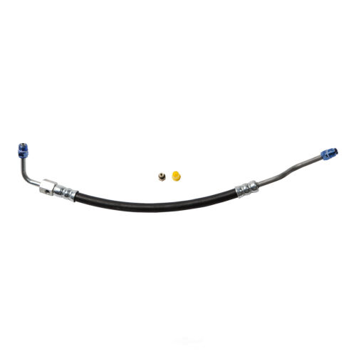Power Steering Pressure Line Hose Assembly-Pressure Line Assembly Edelmann 80322
