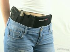 ComfortTac Ultimate Belly Band Holster for Concealed Carry-Open Box,RIGHT DRAW