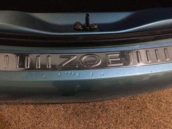 Renault Zoe  Zen billede 11