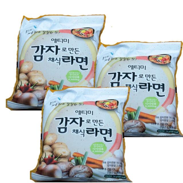 K-Food, Nongshim Doongji Dongchimi Naengm Ramyun/Ramen Korean Noodle Soup  4pcs