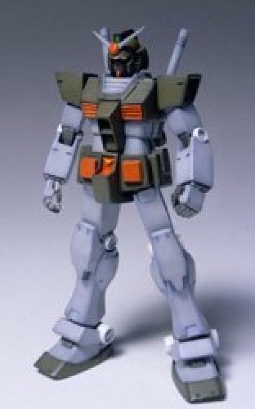 Nuovo Gundam Difficoltà Figuration Fa-78-1 Full Armor Gundam Action Figure