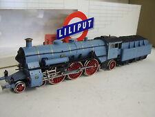 Liliput 1860 Dampflokomotive Bayerische S 3/6  OVP