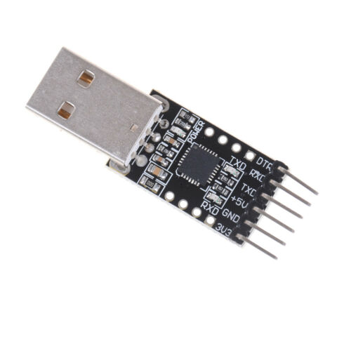 USB 2.0 to TTL UART 6PIN CP2102 Module Serial Converter Cable I-3