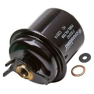 Crosland Fuel Filter HONDA CIVIC 1 6 VTI 1 6 I VTEC 1 6I 1