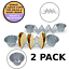 Stand-Up-Taco-Holder-Stainless-Steel-Rack-for-Tacos-or-Tortillas-2-Sauce-Cups thumbnail 1
