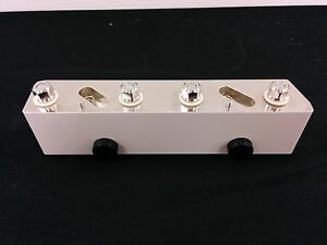 Details about DRAEGER Drager Fabius GS Anesthesia Machine Ohmeda Vaporizer  Mount P/N M35115