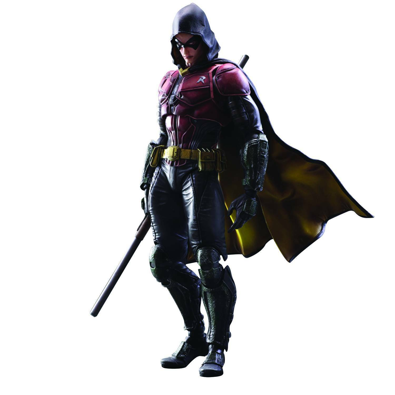 Batman Arkham Knight Play Arts Kai Robin Square Enix
