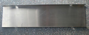 channel, stainless, 5004133-012