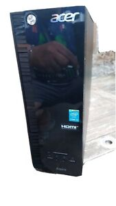 PC Acer I3 8 gb Ram, 1TB Hard Disk
