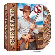 Cheyenne - Complete Series 1 (1955) Clint Walker * Region 2 (UK) DVD * New