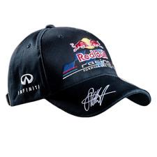 Infiniti Red Bull Racing Cap - Sebastian Vettel - Formula One - F1