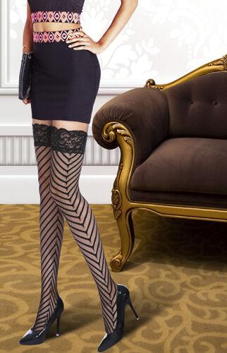 Thigh high stocking