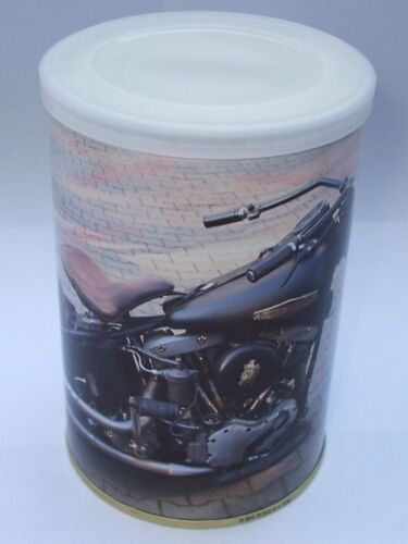 """1 cent für den großen Traum Spardose /""""Harley Davidson/"""""""