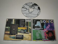 SONIC YOUTH/EXPERIMENTAL JET SET TRASH & NO STAR(GEFFEN/GED 24632)CD ALBUM