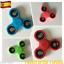 FIDGET SPINNER SÚPER Rodamiento 4 Colores Juego Relajación Antiestres