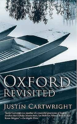 1 of 1 - Oxford Revisited: A City Revisited-ExLibrary