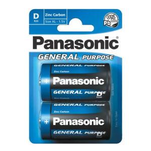 24x-Panasonic-Batterien-General-Purpose-R20-D-Mono-blue-1-5V-MN1300-Zink-Kohle