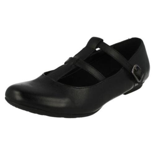 Wish Zapatos Clarks Abitha Escuela Niña OWw4TnUqF