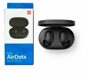 Xiaomi-Redmi-Airdots-Black-Wireless-In-ear-Headset