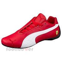 Scarpe Puma Sf Future Cat Og 305923 01 Man Racing Sneakers Scuderia Ferrari Red