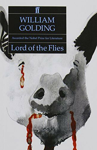 Lord of the Flies by Golding, William 0571084834 The Cheap Fast Free Post