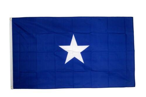 Fahne USA Bonnie Blue Mississippi 1861 Flagge amerikanische Hissflagge 90x150cm