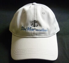 Del Mar nautical  base Cap cool cap eleichte Mütze Motorboot segelbot Yacht