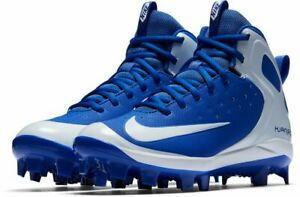 Nike Alpha Huarache PRO YOUTH Mid MCS
