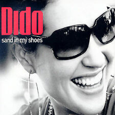 Sand in My Shoes [Germany] [Single] by Dido (CD, Sep-2004, Bmg)