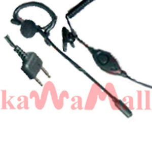 Ear-Headset-Boom-Mic-for-Midland-LXT-GXT-550-GMRS-Radio