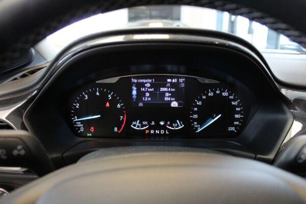 Ford Puma 1,0 EcoBoost Titanium DCT billede 8
