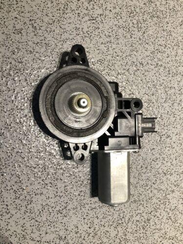Mazda 6 Mk2 Window Motor Avant Gauche Côté Passager D6515958X pour 2008-2012