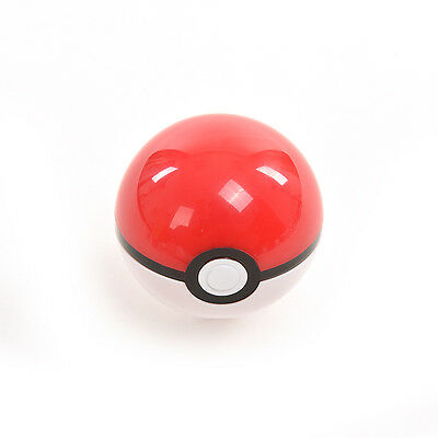 Pokemon Pokeball Poke Master Timer Sports Park Ball Game Toy Kids/Baby XMAS Gift