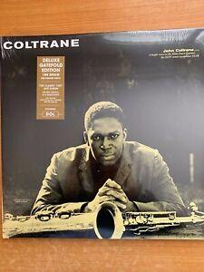 John Coltrane - Coltrane // LP - EU-Pressing 2017 - Deluxe Edition - NEW & Seale