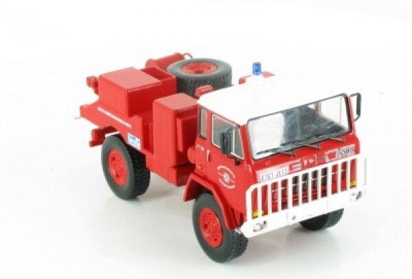 1 43 IXO Unic 75 PC incendie pompier pompier pompiers 75