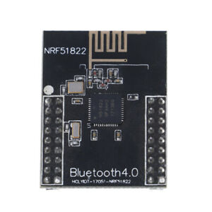 NRF51822-2-4G-wireless-module-wireless-communication-module-bluetooth-modu-I1