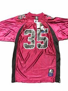 New-Mexico-State-Aggies-Starter-Football-Jersey-NEW