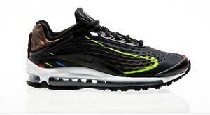 Nike-Air-Max-Deluxe-UK4-5-EU38-US7-Noir-Midnight-Navy