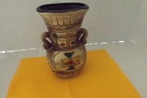 VINTAGE-HAND-CRAFTED-CERAMIC-JUG-WITH-SYMBOLS-PAINTED-INSIDE-ALSO-SYMBOL-MEANING
