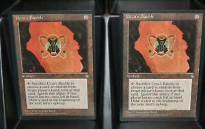 Urza-039-s-Bauble-Ice-Age-Magic-The-Gathering-FREE-SHIPPING-MTG-Cards-2x-x2-NM