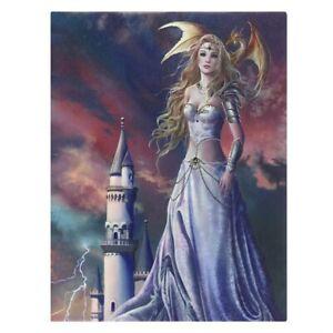 Nene-Thomas-canvas-print-of-Asiria-Spark