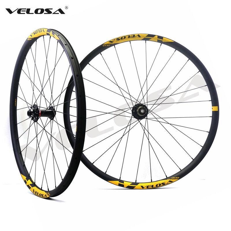 1400g,super light 29er MTB XC carbon  wheels,asymmetric rims,tubeless compatible  best fashion