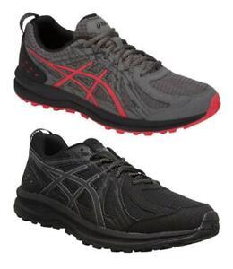 posponer Bermad pelo  ASICS Hombre Trail Running Zapatillas, 8 colores, medio D y gris en XWIDE  4E Ancho | eBay