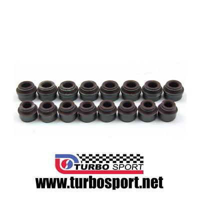 Cosworth YB standard valves  exhaust