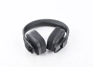New-Genuine-BMW-M-Bluetooth-Noise-Cancelling-Headphones-In-Black-2454752-OEM
