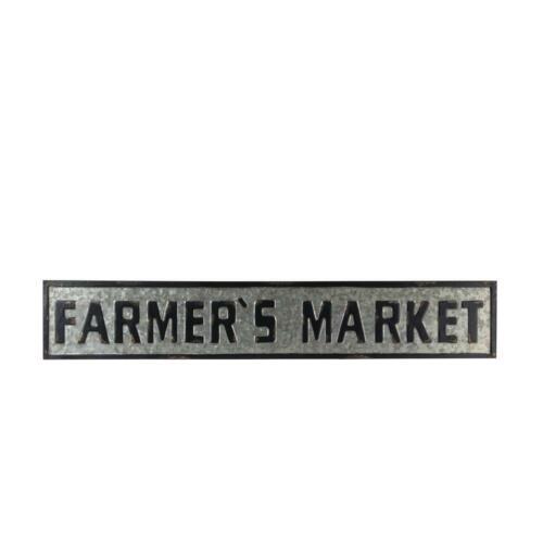Decor Sign-Farmers Market