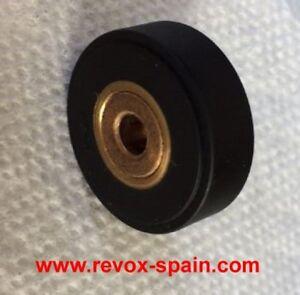 PINCH-ROLLER-ORIGINAL-Revox-A77-TODOS-LOS-MODELOS-DE-LA-GAMA