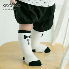 Spring Baby Socks Cute Boy Girl Children Cotton Slip Bottom Socks Newborn Socks