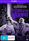 The Curse Of The Werewolf (DVD, 2016)