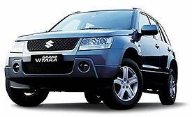 SUZUKI GRAND VITARA JB 2005-2008 1.6L 2.0L 2.7L V6 WORKSHOP SERVICE MANUAL
